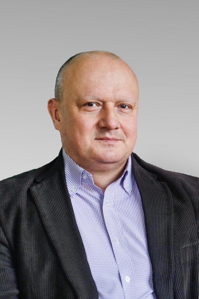 Andrzeja Kuczarę – Fundatora i Prezesa Zarządu Fundacji